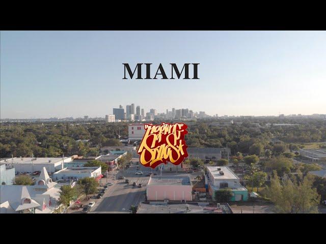 Mos Miami 2019 teaser