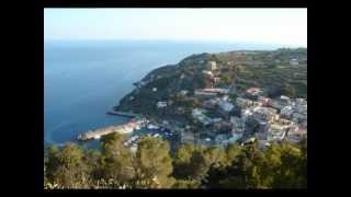 видео Ustica Diving Resort