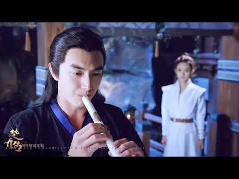 【箫xiao】一小時中國風簫曲 純音乐 Chinese style  music   a vertical bamboo flute; 퉁소