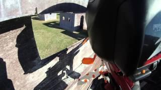 Fun on the Run Paintball Park 9+ kills Fort Worth,Tx