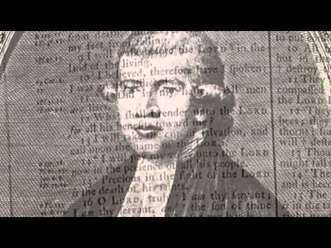 First School & Church in Australia - Rev Richard Johnson 1793
