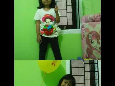 Aurel & dara main balon