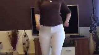maham chaudhry hot dance