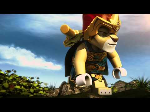 LEGO® Legends of Chima - Laval