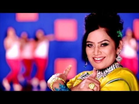 Miss Neelam - Nail Polishan HD - Goyal Music - Official Song
