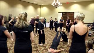 Fletcher Pilates Shared Traditions Conference Thumbnail