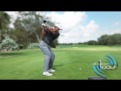 HOW TO SWING LIKE TIGER WOODS