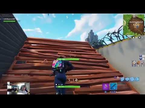 RBJ Krispy - 3 peat with the shottie (Daily Fortnite Sub Clips)