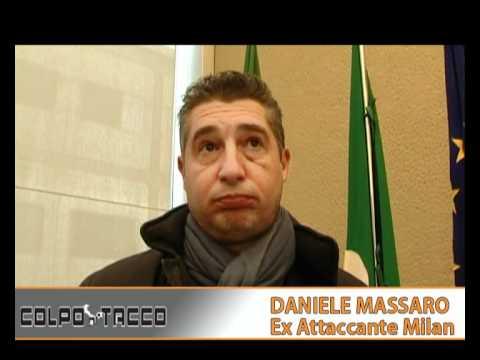 """Daniele Massaro: """"Milan - Juve? Tutte e due vogliono vincere"""""""