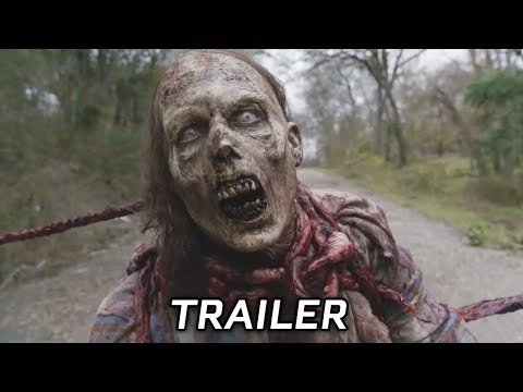 "Fear the Walking Dead Temporada 5 ""We Are Coming For You"" Trailer Subtitulado"