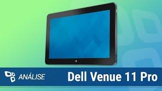 Tablet Dell Venue 11 Pro 7140 [Análise] - TecMundo