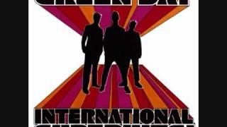 Green Day - Maria