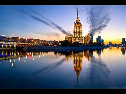 Moscow - The Beauty of History / Москва - Красота Истории