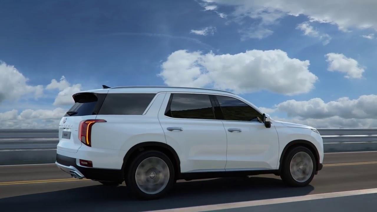 Hyundai Palisade Price In India Launch Date Youtube