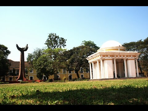 TOP 10 PLACES TO VISIT IN PANAJI