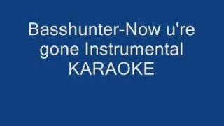 Basshunter-now you