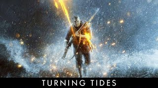 BATTLEFIELD 1 Turning Tides DLC \\ PC Gameplay \\ Unlocking Guns