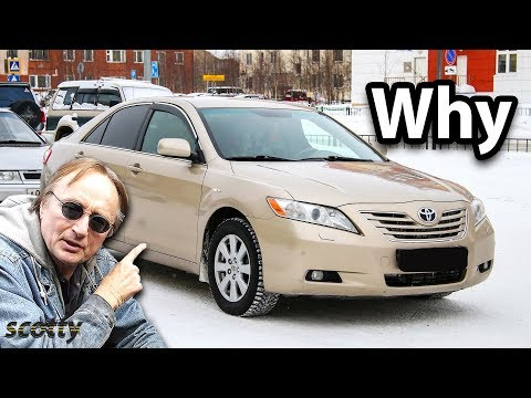 Why Toyota Makes the Most Reliable Cars, Japanese vs American Culture