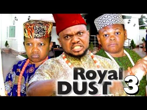 ROYAL DUST (SEASON 3) - Ken Erics - New Movie - 2019 Latest Nigerian Nollywood Movie