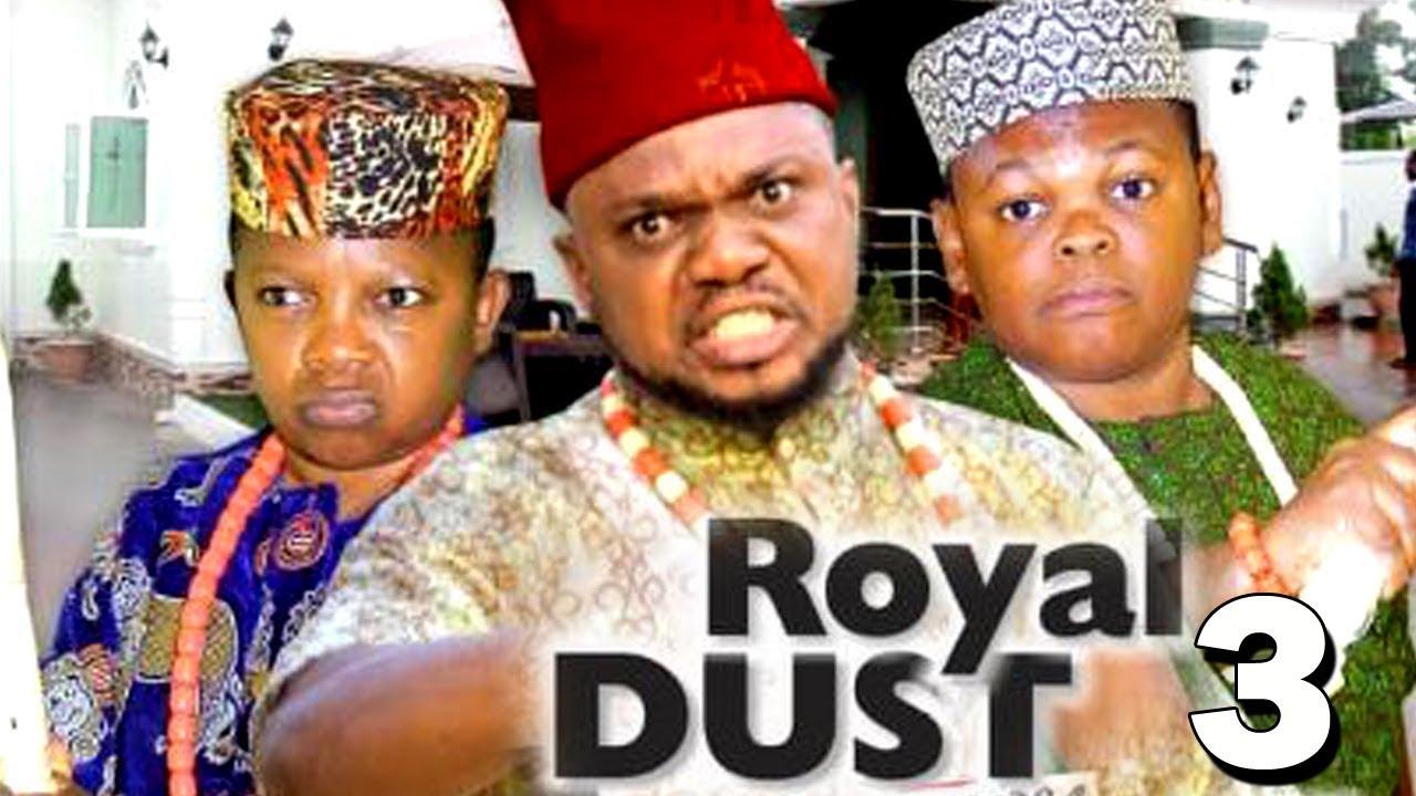 Download ROYAL DUST (SEASON 3) - Ken Erics | New Movie | 2019 Latest Nigerian Nollywood Movie