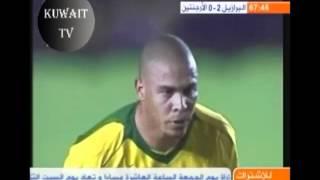 الظاهرة ... بتعليق فارس عوض و الشوالي و حمادي
