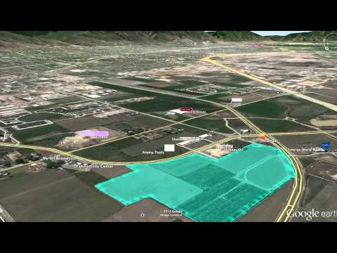 40 ACRES Pleasant Grove, Utah