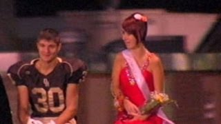 Bullied Teen Whitney Kropp Fights Back; Bullying Victim Nominated for Homecoming Court After Prank
