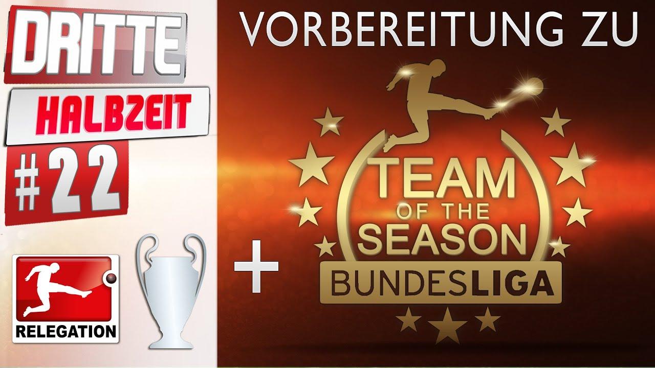 Halbzeit Bundesliga