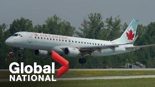 Global National: April 22, 2021 | Canada bans flights from India, Pakistan