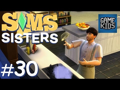 The Truth About Mom - Sims Sisters Episode 30