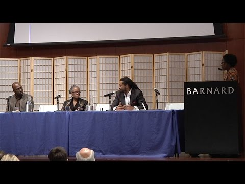 Policing the Crises: Thinking It Forward - Panel at Stuart Hall Conference