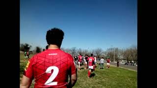 Los Cuervos C.S.R vs Ramallo Rugby (compacto)