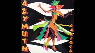 Toque de Cuica  Azymuth