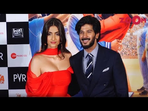 Sonam Kapoor opens up about a male star doing a female centric film | Bollywood News