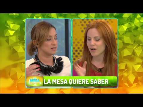 Picante discusión entre María Julia Oliván y Agustina Kämpfer