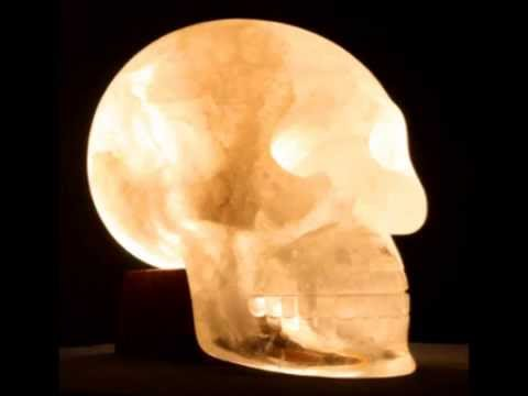 "1st Sacred Planet  Earth - Crystal Skull Activation ""Einstein"""
