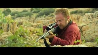 Hell or High Water (2016) - Marcus Kills Tanner (Sniper Scene)
