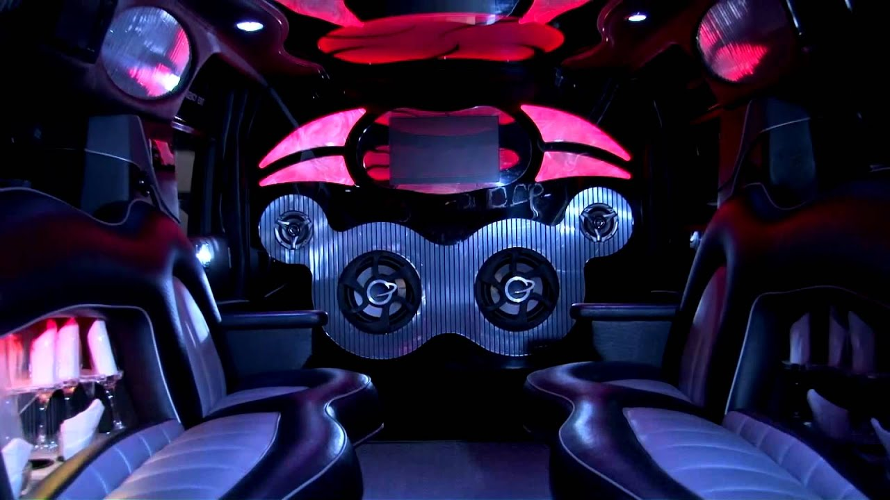 18 Seater Hummer Limo Hire Hummer Limo Hire