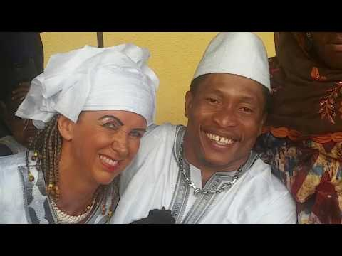 ABOU TANAKA | Anne Johnson | 🇬🇳Official Music 2019 | By Dj IKK