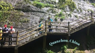 exploring Quanzhou, China 🇨🇳🌎 | QT19'