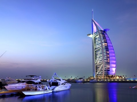 Exotic Travel guide Dubai : Visit top destination arabian world : Vacation