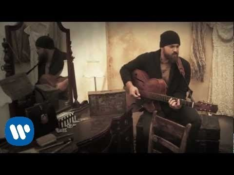 Zac Brown Band - Goodbye In Her Eyes (Official...