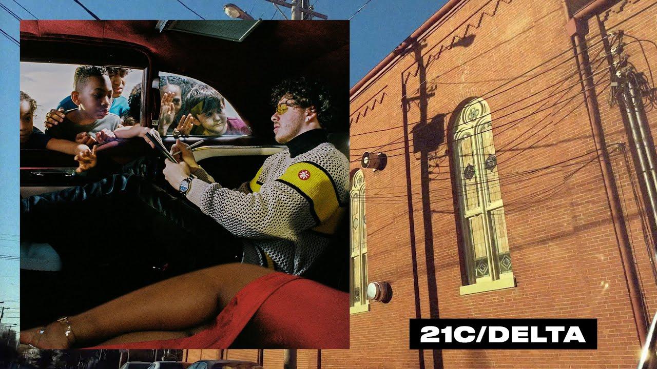 Download Jack Harlow - 21C/Delta [Official Audio]