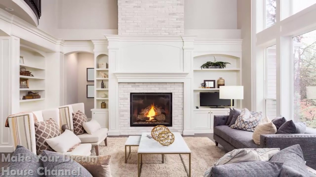 2018 Home Design & Color Trends - Make Your Dream House Channel ...