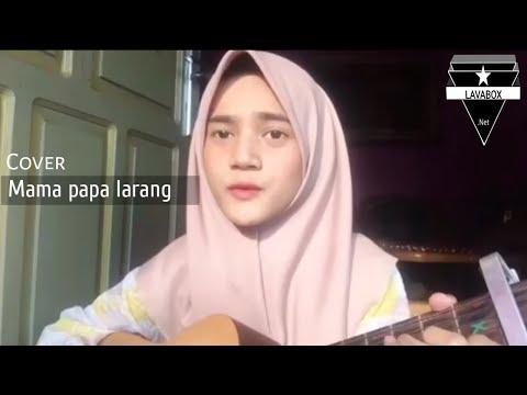 Judika- mama papa larang cover by Hermadisya
