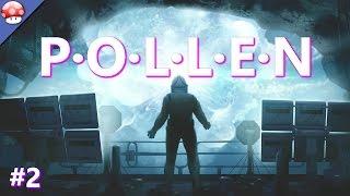 POLLEN: Walkthrough - Part 2- PC Gameplay (60fps/1080p) (Lets Play Pollen Game)