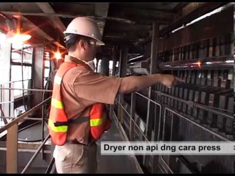 "Serial How To Make The Things: ""How To Mine Cooper And Gold"" (Freeport) Eps 2 Segment 4 Of 4"