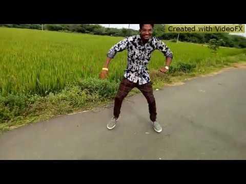 O pilla balamani super dance  editing by DJ SUNNY