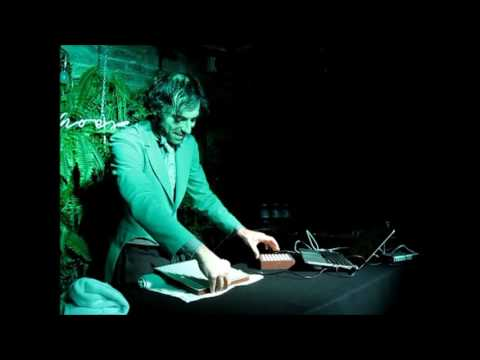 Daedelus live @ Echoes, London, 12/07/16