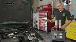 AUTOiNFORM: Carbon-free engine cleaning how-to by Frank Massey